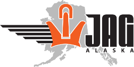 Logo for JAG Alaska, Inc.